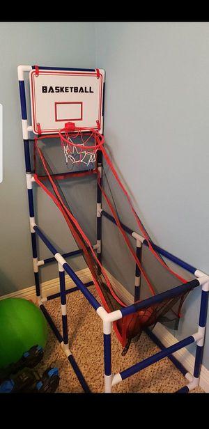 Kid basketball for Sale in Fontana, CA