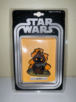 Star Wars Pins, $5 Each for Sale in Altadena, CA