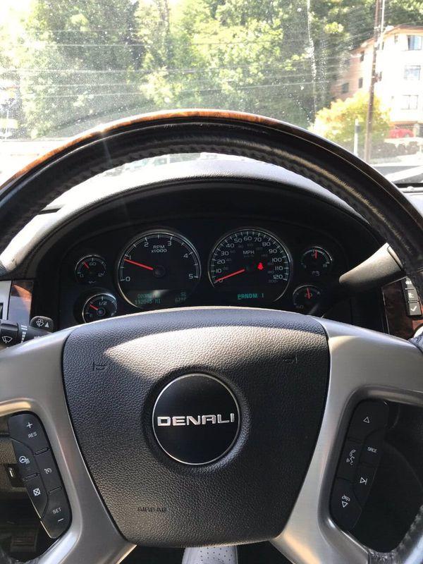 2012 GMC Sierra 2500HD