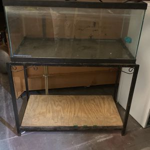 Fish Tank for Sale in Largo, FL
