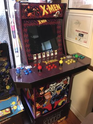 Arcade1Up and other Arcade mods - Add games to your existing arcade. for Sale in Cleveland, OH