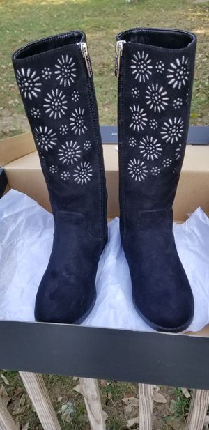 Girls boot size 13 for Sale in Charlotte, NC