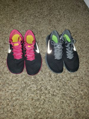 Women's nike shoes size 7 for Sale in Stockton, CA