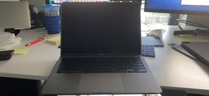 Apple MacBook Air 2020 - Space Gray for Sale in Washington, DC