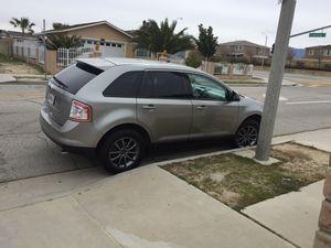 Ford edge for Sale in Santa Monica, CA