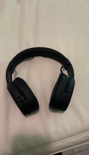 Skull candy crusher wireless Bluetooth headphones for Sale in Cicero, IL