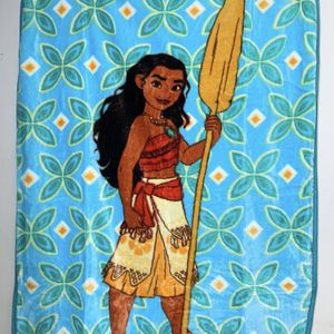 Moana Blankets for Sale in Dinuba, CA