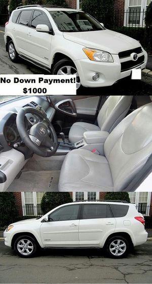 2009 Toyota RAV4 Price$1000 for Sale in Tampa, FL