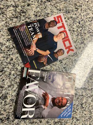 Magazines for Sale in Harlingen, TX