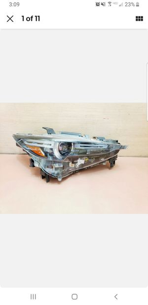 2017 2018 2019‬ Mazda CX5 CX-5 Headlight LED Right RH Passenger OEM for Sale in Auburn, WA
