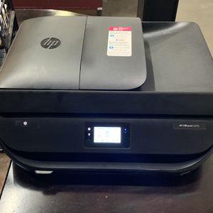 Hp Office Jet 5255 Wireless Printer for Sale in Fresno, CA