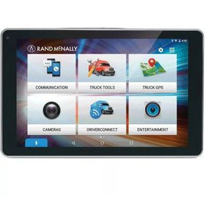 """Rand McNally 8PRO OverDryve 8 Pro 8.0"""" truckers gps. for Sale in Charlotte, NC"""
