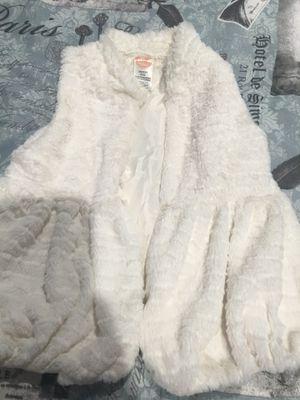 White vest for Sale in Norwalk, CA