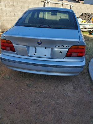 Bmw 540i for Sale in Phoenix, AZ