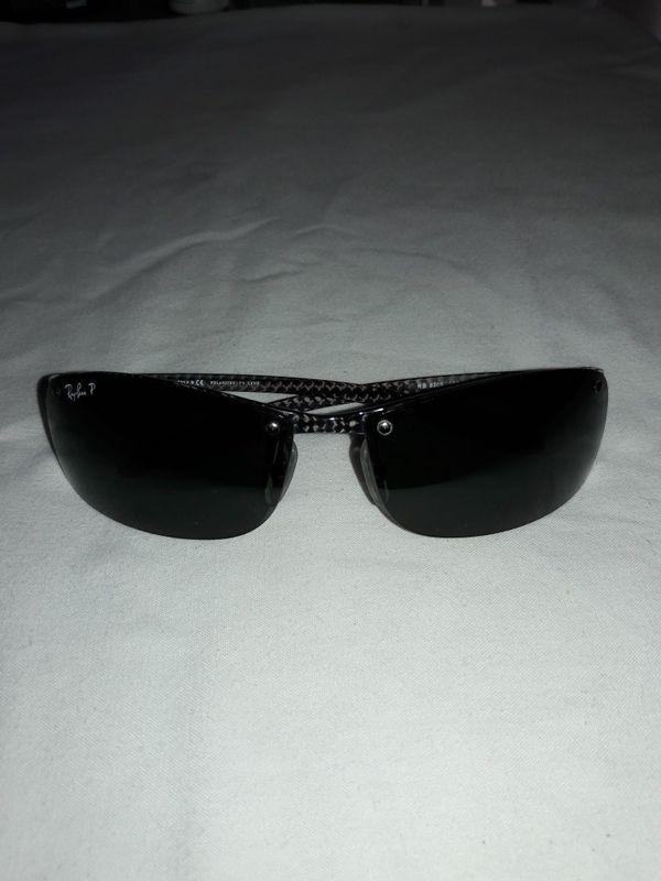 Ray Ban Scuderia Polarized sunglasses