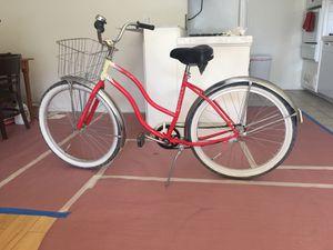Raleigh cruiser bike for Sale in Los Angeles, CA