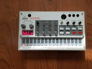 Korg Volca Sampler for Sale in Arlington, VA