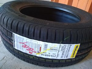 17 inch tire new for Sale in US