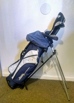 Junior golf set for Sale in Clovis, CA