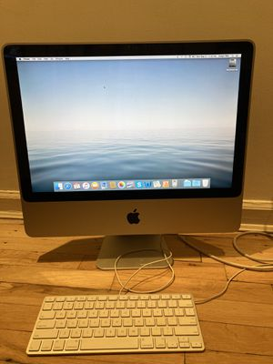 20 inch iMac for Sale in New York, NY