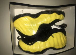 Wu-tang Foamposite size:9 for Sale in Baltimore, MD
