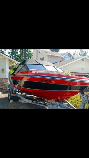 VERY CLEAN REINELL OPEN BOW BOAT FOR SALE! $5000 obo for Sale in Bonney Lake, WA