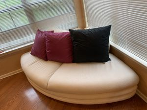 Couch set with table for Sale in Old Bridge Township, NJ