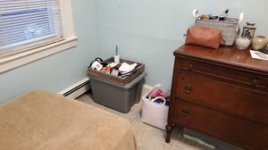 Antique Dresser + 100 years old for Sale in Montclair, NJ