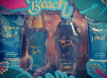 Mysterious Beach Limited Edition Set for Sale in Metairie,  LA
