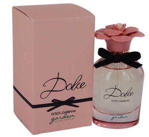 Dolce Garden Perfume (Dolce & Gabbana) for Sale in Buffalo, NY