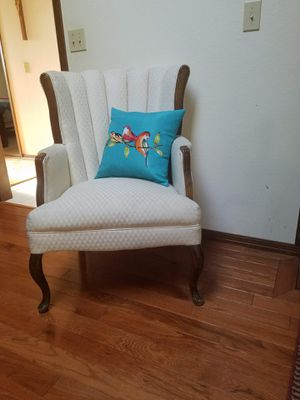 """Wingback 20"""" chair for Sale in Arvada, CO"""
