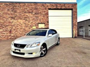 2OO7 Lexus GS350 clean Title FULL OPTION low miles for Sale in Columbus, OH