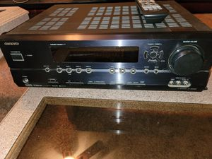 Onkyo TX-SR504 receiver for Sale in Surprise, AZ