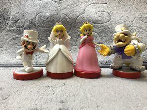 Nintendo switch Mario Amiibo for Sale in Elk Grove, CA
