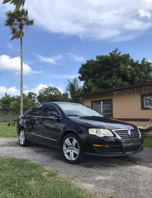 VolkSWAGen passat for Sale in Fort Lauderdale, FL