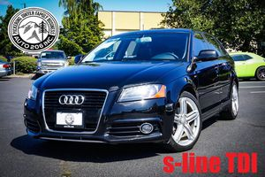 2013 Audi A3 for Sale in Kent, WA
