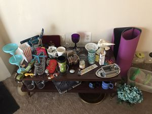 Small household items for Sale in Carrboro, NC