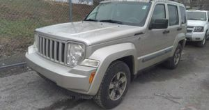 2008 Jeep Liberty Sport for Sale in Powder Springs, GA