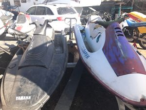 Yamaha jet ski for Sale in Denver, CO