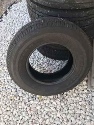 225/75/15 trailer tire Goodyear for Sale in Palm Springs, FL