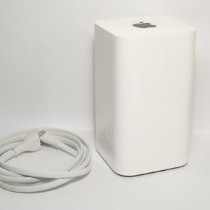 Apple AirPort Extreme Base Station Wireless Router 6th Generation A1521 for Sale in Carlsbad, CA