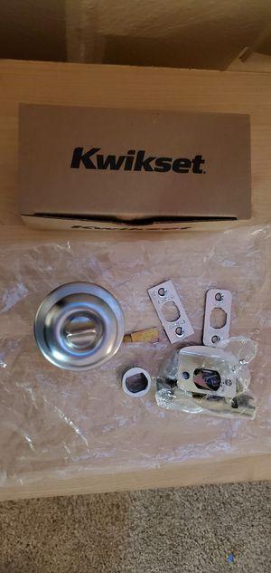 Kwikset privacy knob for Sale in Chula Vista, CA