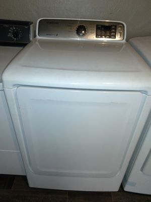 Samsung Electric Dryer for Sale in Baton Rouge, LA