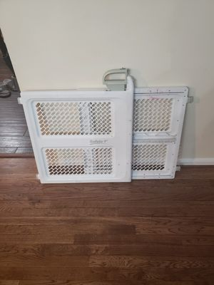 SAFETY 1 BABY GATE for Sale in Alexandria, VA