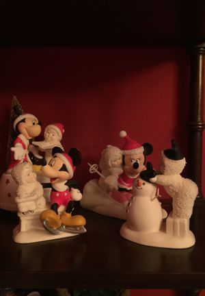Disney Snowbabies for Sale in Murfreesboro, TN
