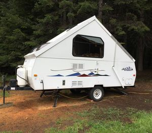 2006 Chalet XL1930 for Sale in Rochester, MN