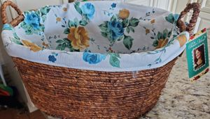 Brand new Pioneer Woman Laundry Basket for Sale in Northumberland, PA