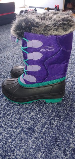 Kids snow boots for Sale in Odenton, MD