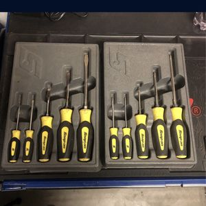 Snap on tools for Sale in Henderson, NV