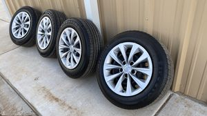 Toyota Camry Wheels and Tires for Sale in Lubbock, TX